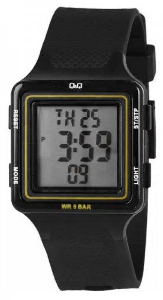 Zegarek QQ M193-005 - duże 1