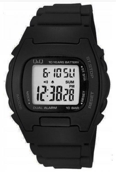 Zegarek QQ MAC5-108 - duże 1