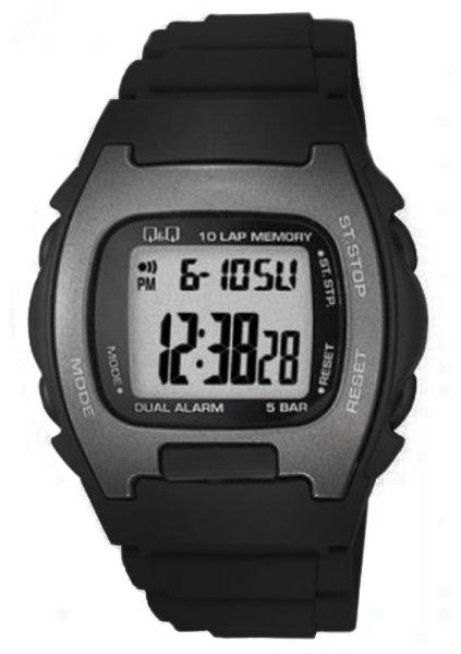 Zegarek QQ MAC5-110 - duże 1