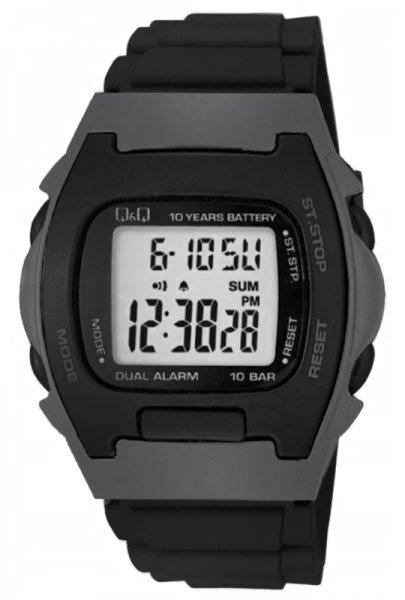 MAC5-111 - zegarek męski - duże 3