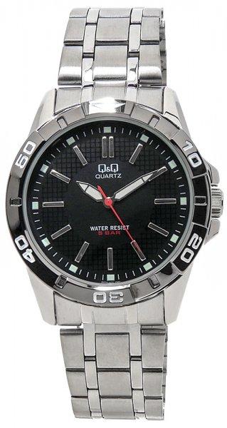 Zegarek QQ Q576-402 - duże 1