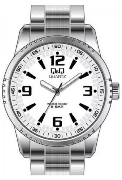 Q888-204 - zegarek męski - duże 3