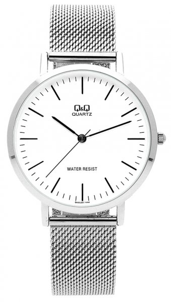 QA20-201 - zegarek męski - duże 3