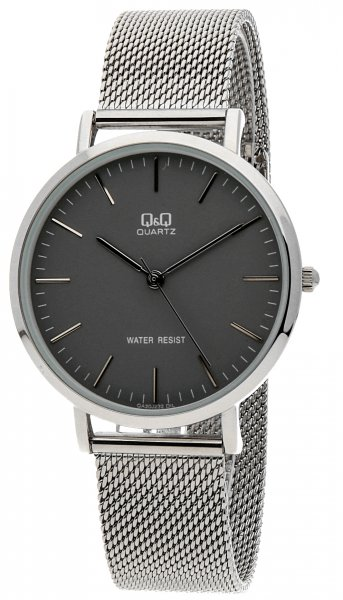 Zegarek męski QQ męskie QA20-232 - duże 1