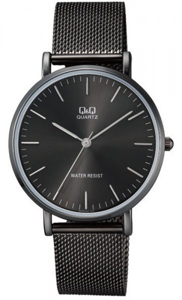 Zegarek męski QQ męskie QA20-402 - duże 1