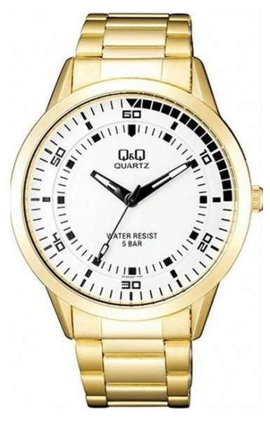 QA58-001 - zegarek męski - duże 3