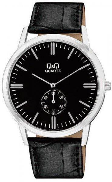 QA60-302 - zegarek męski - duże 3