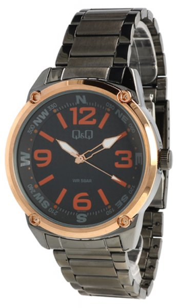 Zegarek QQ QB10-405 - duże 1