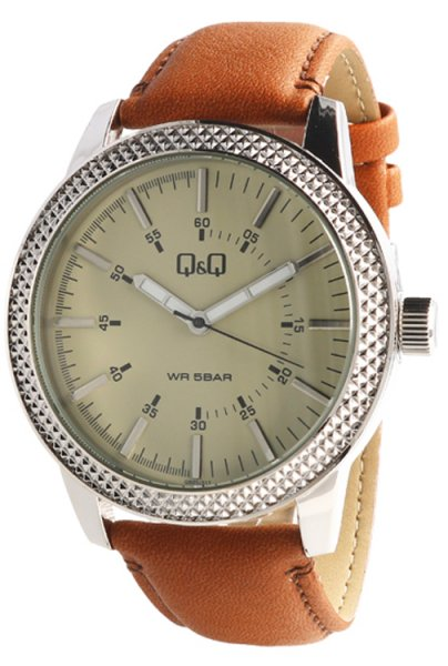 Zegarek QQ QB20-311 - duże 1