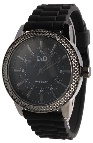Zegarek QQ QB20-502 - duże 1