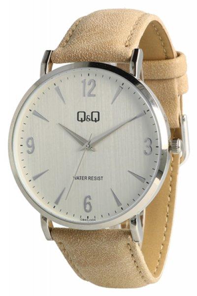 Zegarek QQ QB40-304 - duże 1