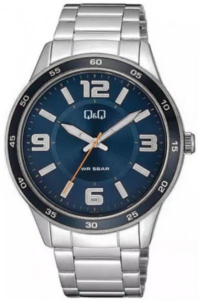 QB62-215 - zegarek męski - duże 3