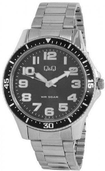 QB64-225 - zegarek męski - duże 3
