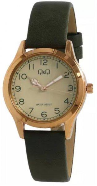 Zegarek QQ QB93-125 - duże 1