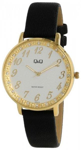 Zegarek QQ QC09-124 - duże 1