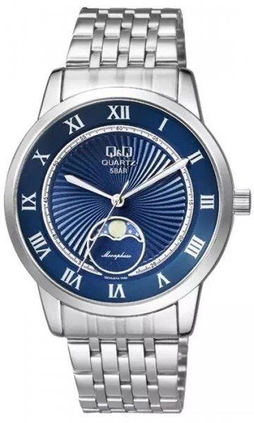 QZ10-218 - zegarek męski - duże 3