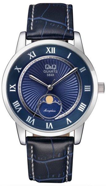 QZ10-318 - zegarek męski - duże 3