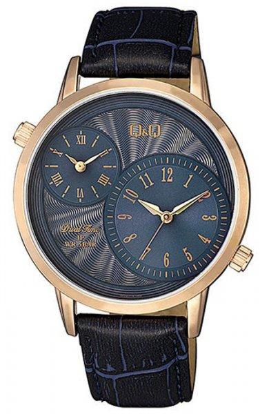 QZ22-115 - zegarek męski - duże 3