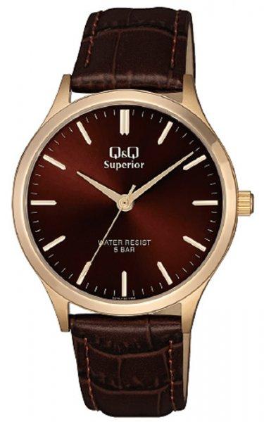Zegarek QQ S278-102 - duże 1