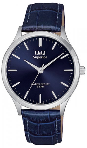 Zegarek QQ S278-312 - duże 1