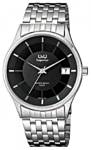 S288-202 - zegarek męski - duże 3