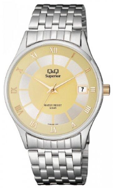 S288-206 - zegarek męski - duże 3
