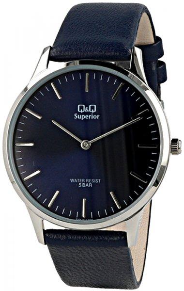 S306-312 - zegarek męski - duże 3