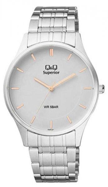 S328-201 - zegarek męski - duże 3