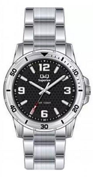 S372-205 - zegarek męski - duże 3