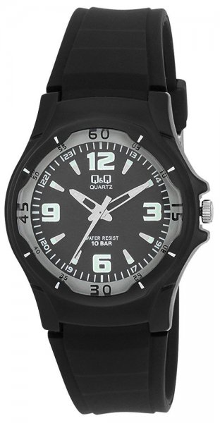 Zegarek dla chłopca QQ dla dzieci VP60-005 - duże 1