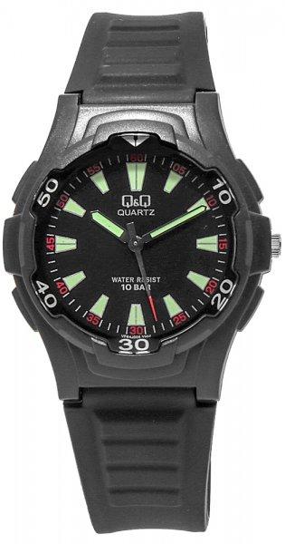Zegarek QQ - męski  - duże 3