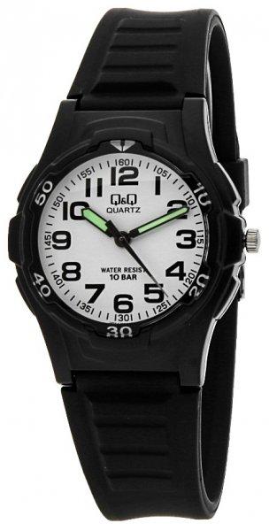 Zegarek QQ - dla dziecka  - duże 3