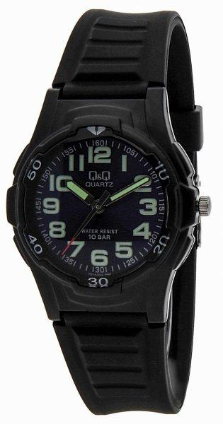 Zegarek dla chłopca QQ dla dzieci VQ14-003 - duże 1