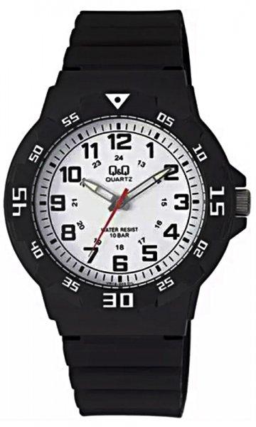 VR18-003 - zegarek męski - duże 3