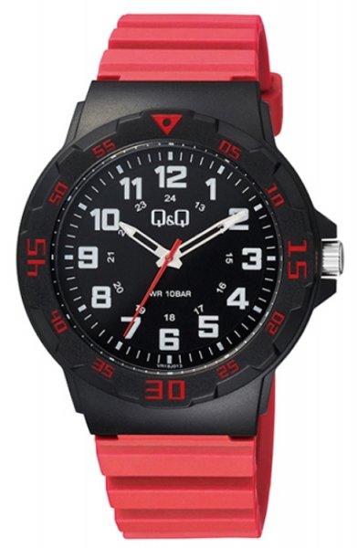 Zegarek QQ VR18-013 - duże 1