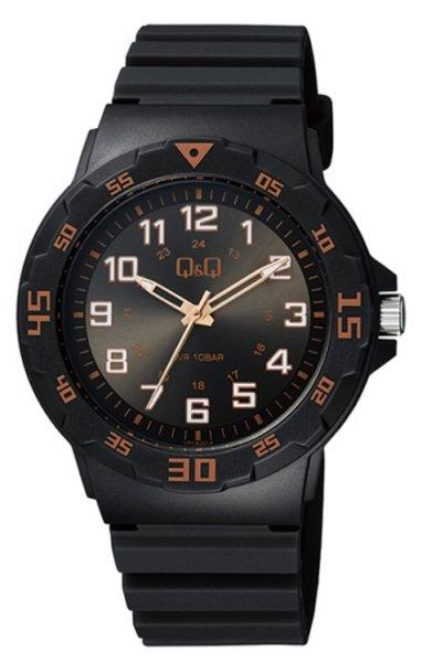 Zegarek QQ VR18-014 - duże 1
