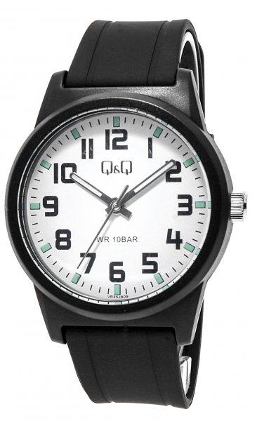 Zegarek QQ VR35-809 - duże 1
