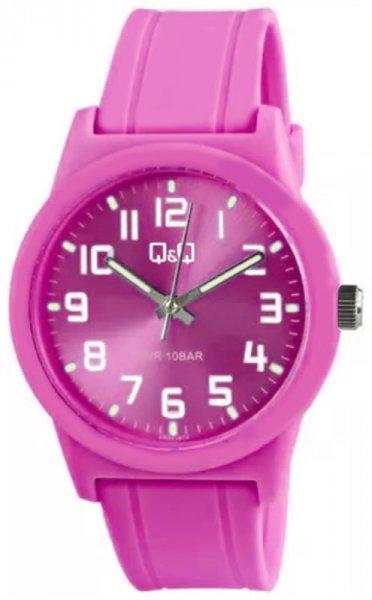 Zegarek QQ VR35-813 - duże 1