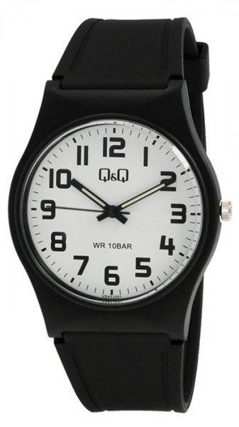 VS42-001 - zegarek męski - duże 3