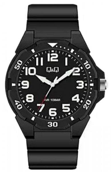 Zegarek QQ VS44-003 - duże 1
