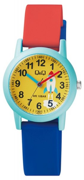 VS49-009 - zegarek dla dziecka - duże 3