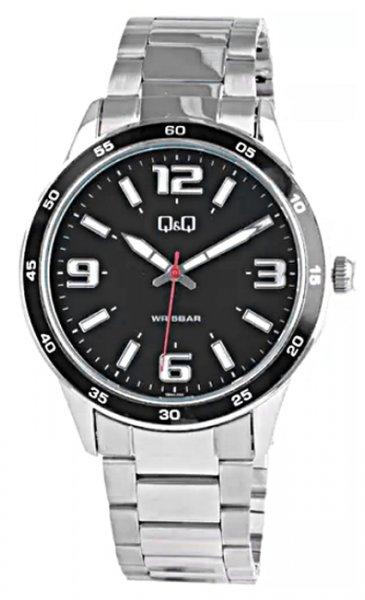 QB62-205 - zegarek męski - duże 3