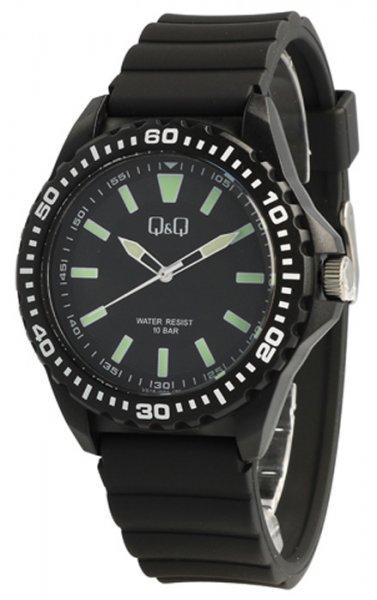 Zegarek QQ VS16-001 - duże 1