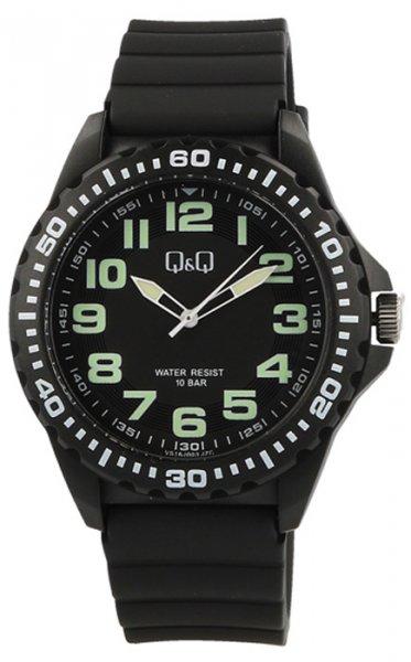 VS16-003 - zegarek męski - duże 3