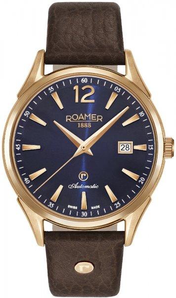 Zegarek Roamer 550660 49 45 05 - duże 1