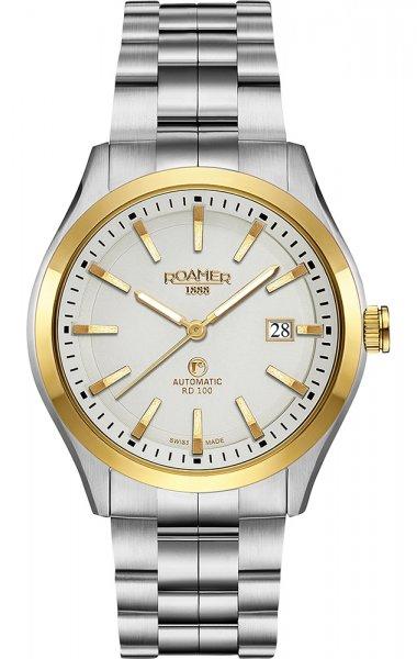 Zegarek Roamer 951660 47 15 90 - duże 1