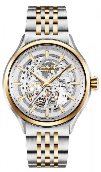 101663.47.15.10N - zegarek męski - duże 3