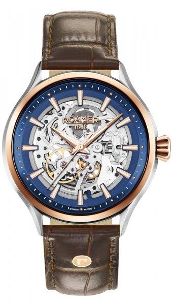101663.49.45.05N - zegarek męski - duże 3