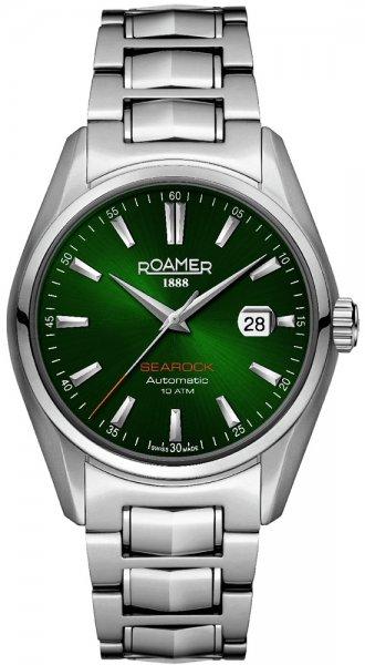 Zegarek Roamer  210633 41 75 20 - duże 1