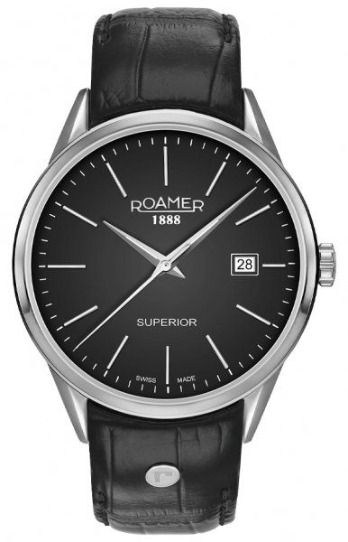 Zegarek Roamer  508833 41 55 05 - duże 1